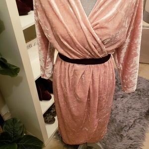 Stunning Eva Mendes Dress